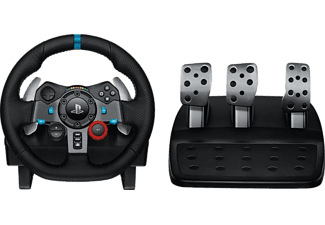 LOGITECH G29 Driving Force-Rennlenkrad