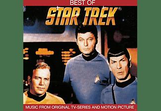 VARIOUS - Best Of Star Trek  - (Vinyl)