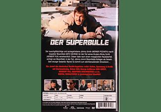 Der Superbulle DVD