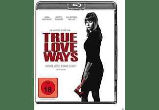 True Love Ways Blu-ray