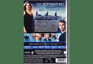 Die Bestimmung - Divergent DVD
