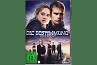 Die Bestimmung - Divergent [DVD]