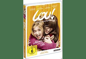 Lou! - Klitzegeheimes Tagebuch DVD