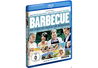 Barbecue Blu-ray