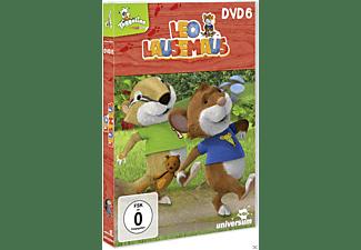 Leo Lausemaus - DVD 6 DVD