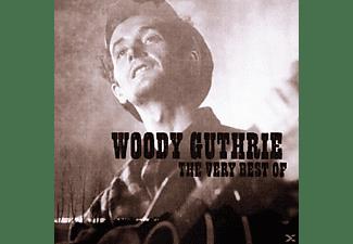 Woody Guthrie - Very Best Of  - (CD)