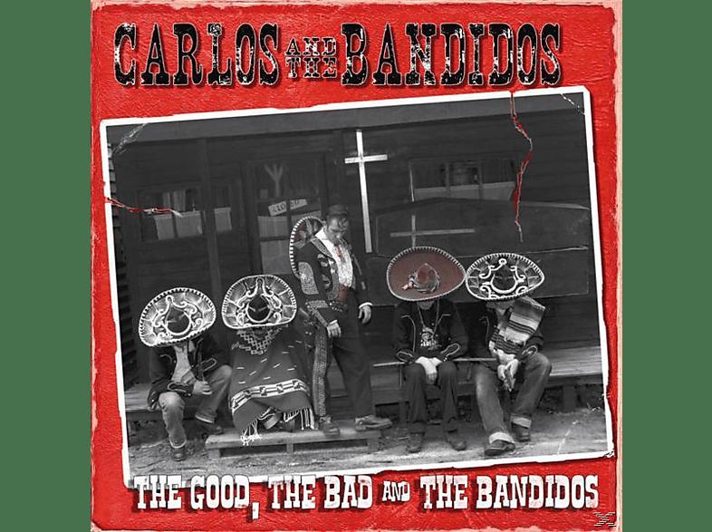 The Bandidos - The Good, The Bad And The Bandidos [CD]