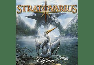 Stratovarius - Elysium  - (Vinyl)