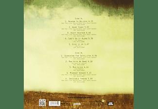Wishbone Ash - Elegant Stealth  - (Vinyl)
