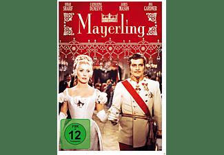 Mayerling DVD