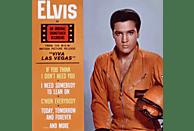 Elvis Presley - VIVA LAS VEGAS (REMASTERED) [Vinyl]