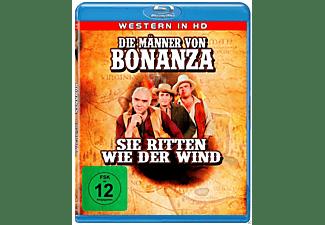 Die Männer von Bonanza, sie ritten wie der Wind Blu-ray