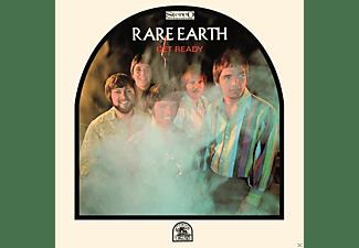 Rare Earth - Get Ready  - (Vinyl)