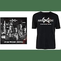 Abschlach! - Meist kommts anders (Ltd. Fanbox inkl. Shirt) [CD]