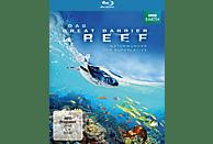 Das Great Barrier Reef - Naturwunder der Superlative [Blu-ray]