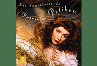 Patricia Petitbon - Les Fantaisies De Petitbon [CD]