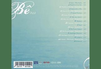 Be Ignacio - Azul  - (CD)