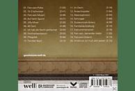Geschwister Well - Fein Sein, Beinander Bleibn [CD]
