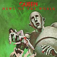Queen - News Of The World (Limited Black Vinyl) [Vinyl]