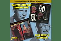 Sauter Finegan Orchestra - Golden Memories Of Sauter [CD]
