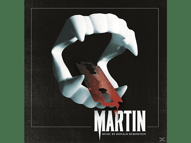 Donald Rubenstein - George A Romero's Martin [Vinyl]