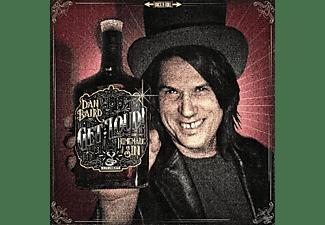 Dan Baird, Homemade Sin - Sin Get Loud  - (CD)
