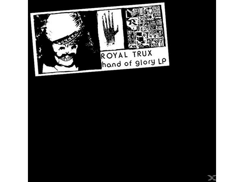Royal Trux - Hand Of Glory [Vinyl]