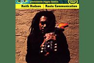 Keith Hudson - Rasta Communication [CD]