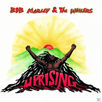 Bob Marley & The Wailers - Uprising (Limited Lp) [Vinyl]