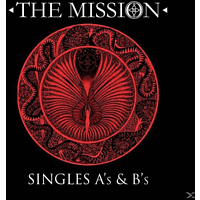 The Mission - Singles [CD]