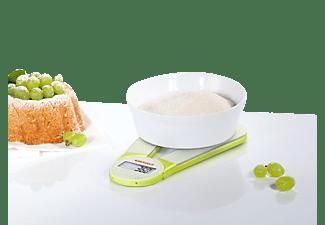 SOEHNLE 66228 KWD GENIO Küchenwaage (Max. Tragkraft: 5 kg, Standwaage)