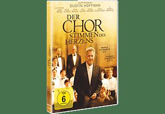 Der Chor - Stimmen des Herzens DVD