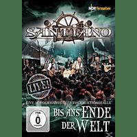 Santiano - BIS ANS ENDE DER WELT-LIVE - [DVD]