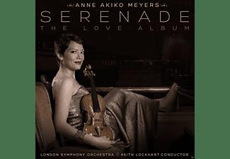 Anne Akiko Meyers - Serenade - The Love Album  - (CD)