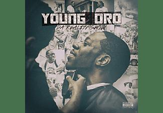 Young Dro - Da Reality Show  - (CD)