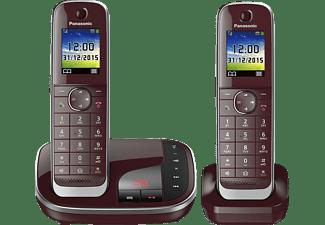 PANASONIC KX-TGJ 322 GR Schnurloses Telefon