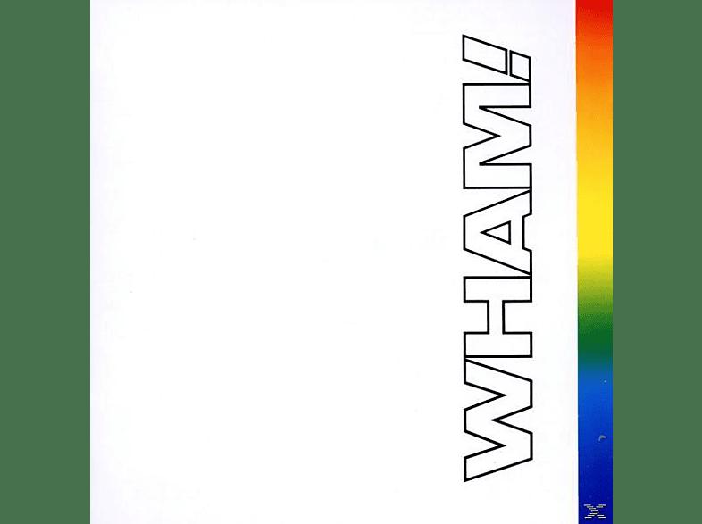 Wham! - The Final [CD]