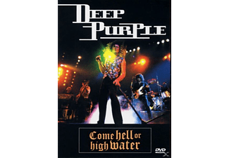 Deep Purple - Come Hell Or High Water (DVD)