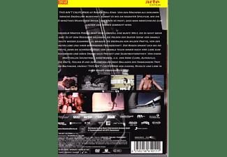 Various - This Ain't California  - (DVD)