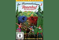 Der Traumzauberbaum 3:Rosenhuf, Das Hochzeitspferd [DVD]