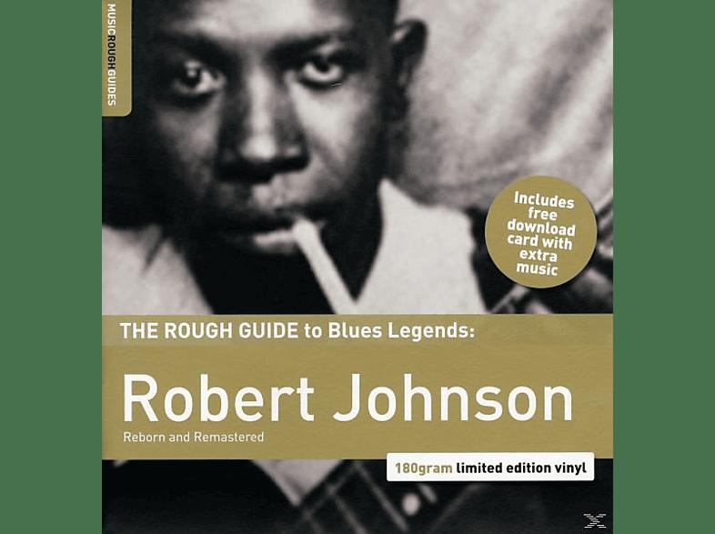 Robert Johnson - ROUGH GUIDE - ROBERT JOHNSON [Vinyl]