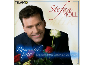 Stefan Moll - Romantik Pur-Die Schönsten Lieder Aus 20 Jahren  - (CD)