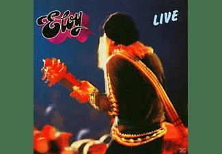 Eloy - Live  - (CD)