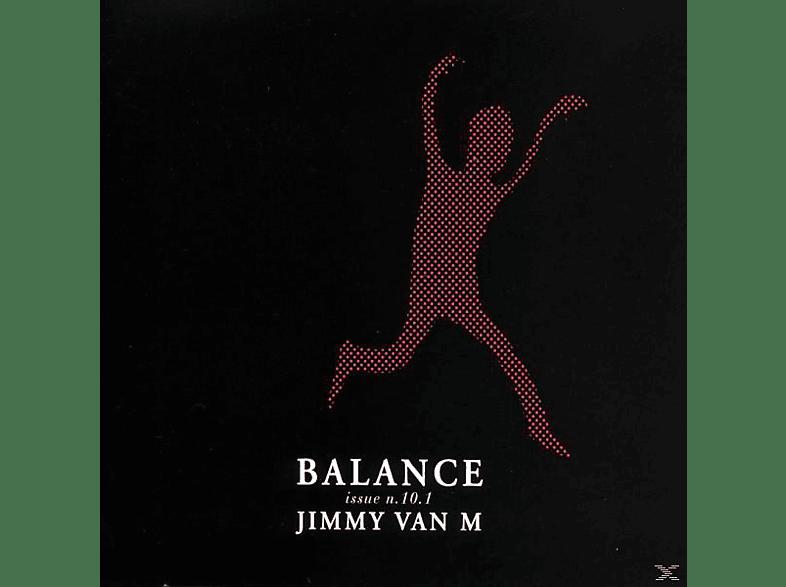 VARIOUS - balance 010.1 [CD]