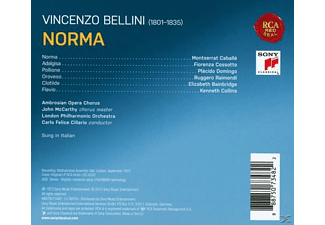 VARIOUS - Norma (Remastered)  - (CD)