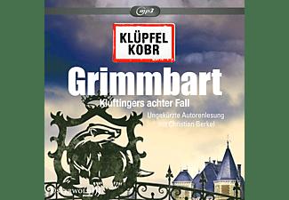 - Grimmbart  - (MP3-CD)