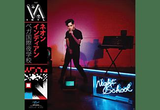 Neon Indian - Vega Intl.Night School (2lp)  - (Vinyl)