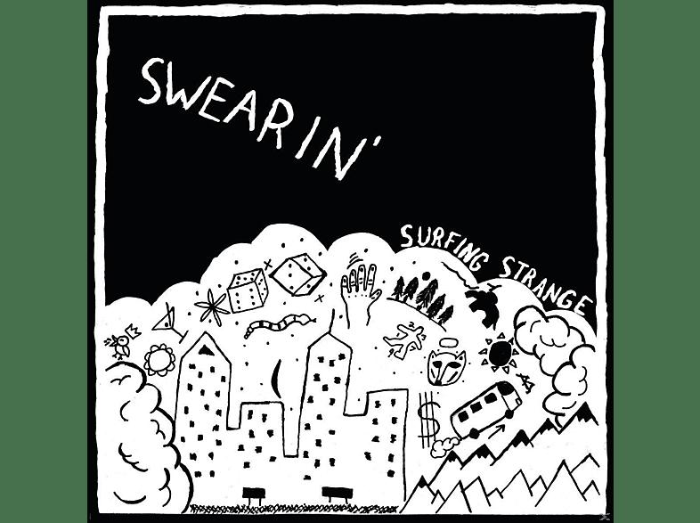 Swearin - Surfing Strange (Lp + Cd) [LP + Bonus-CD]