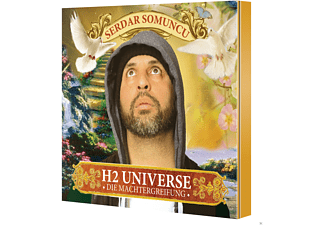- H2 Universe  - (CD)