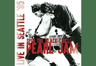 Pearl Jam - Spin The Black Circle  - (CD)